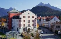 Logo von Restaurant Hirsch in Füssen