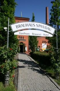 Restaurant Brauhaus in Spandau  in Berlin