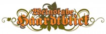 Logo von Restaurant Weinstube Haardtblick in Friedelsheim