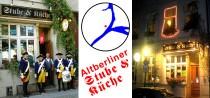 Logo von Restaurant Altberliner Stube  Küche in Berlin