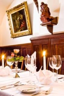 Logo von Restaurant Historische Weinstuben in Auerbachs Keller in Leipzig