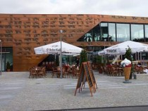 Logo von Restaurant Porto in Berlin