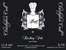 Logo von Restaurant Crell-Cuisine in Frankfurt Main