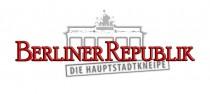 Logo von Restaurant Die Berliner Republik mit Brokers Bierbörse in Berlin