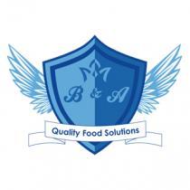 Logo von Restaurant BAs Quality Food Solutions in Berlin