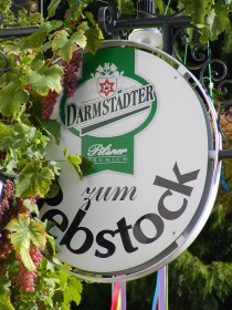 Logo von Restaurant Zum Rebstock in Seeheim-Jugenheim