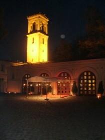 Logo von Restaurant Goldener Greif im Schloss Glienicke Remise  in Berlin