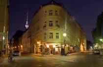 Logo von Restaurant Gaststtte Sophieneck in Berlin