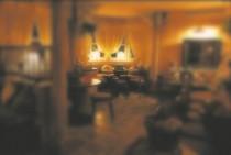 Restaurant Traumbistro Wunderlampe in Wasserburg am Inn