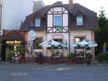 Logo von Restaurant Zhringer Wappen in Freiburg im Breisgau