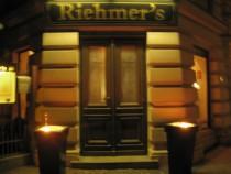 Logo von Restaurant Riehmers in Berlin-Kreuzberg