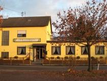 Logo von Restaurant Zum Landhaus in Walsheim
