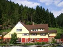 Logo von Restaurant Landgasthaus Aichhalder Mühle in SchiltachHinterlehengericht