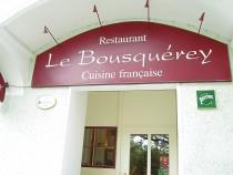 Le Bousquerey M�nchen