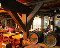 Weinrestaurant Schoppenhauer Hamburg