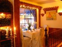 Logo von Restaurant Meze-Bar Oinothiki Sirtakias in Berlin