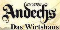 Logo von Restaurant Wirtshaus Kloster Andechs in Nürnberg