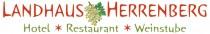 Logo von Restaurant Landhaus Herrenberg in Landau-Nußdorf
