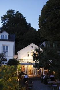 Das Weisse Haus Hamburg