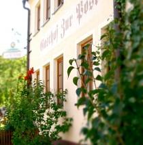 Logo von Restaurant Gasthof zur Post in Absberg