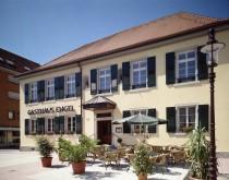 Logo von Restaurant Hotel  Gasthaus Engel in Rastatt