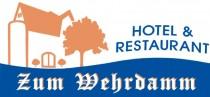 Logo von Restaurant Zum Wehrdamm in Bad Kösen
