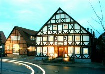 Restaurant Gasthaus Zeddies in Emmerthal