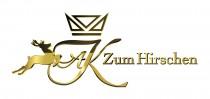 Logo von Gasthaus Zum Hirschen  Gourmetrestaurant avui  in Fellbach