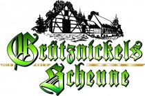 Logo von Restaurant Grütznickels Scheune in Chemnitz