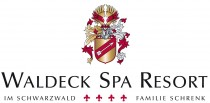 Logo von Waldeck Spa Resort - Wintergartenrestaurant Casablanca in Bad Dürrheim