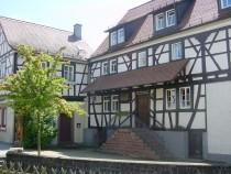 Logo von Restaurant Gasthaus und Pension Zum Römischen Kaiser  in Lindenfels-Schlierbach