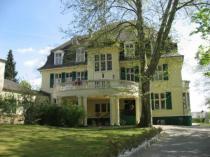 hotel restaurant villa oranien in diez