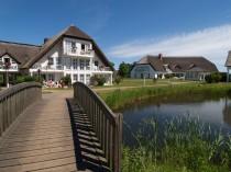 Golf-und Wellnesshotel Balmer See in Balm