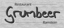 Logo von Restaurant Grumbeer in Ramstein