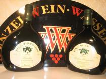 Logo von Restaurant Wenzel s Weinscheune in Alzenau-Wasserlos
