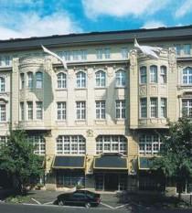 Logo von Restaurant Best Western Hotel Savoy in Düsseldorf