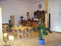 Restaurant Gasthaus Zur Schleuse  Bowlingcenter Lüssow in Lüssow