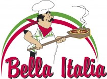 Restaurant Bella Italia in Grünthal-Wenzenbach