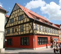 Logo von Restaurant Hotel Mühlhuser Hof  in Mühlhausen