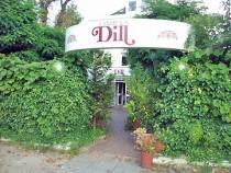 Logo von Restaurant Landhaus Dill in Hamburg