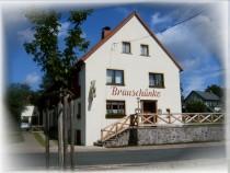 Logo von Restaurant Brauschnke in Striegistal