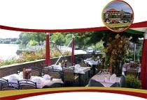 Logo von Restaurant Hotel Mainterrasse - Ristorante Balducci in Seligenstadt