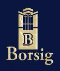 Logo von Restaurant BorsigB in Berlin