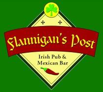 Logo von Restaurant Flannigans Post  in Augsburg