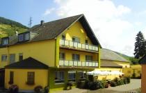 Logo von Restaurant Gasthaus Fellertal in Fell
