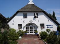 Logo von Restaurant Landhaus Tettens in Nordenham