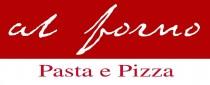 Logo von Restaurant al forno GmbH  in Viernheim