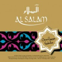 Logo von Restaurant Al Salam in Köln