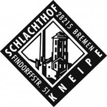 Logo von Restaurant Schlachthofkneipe in Bremen