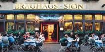 Logo von Restaurant Brauhaus Sion in Köln